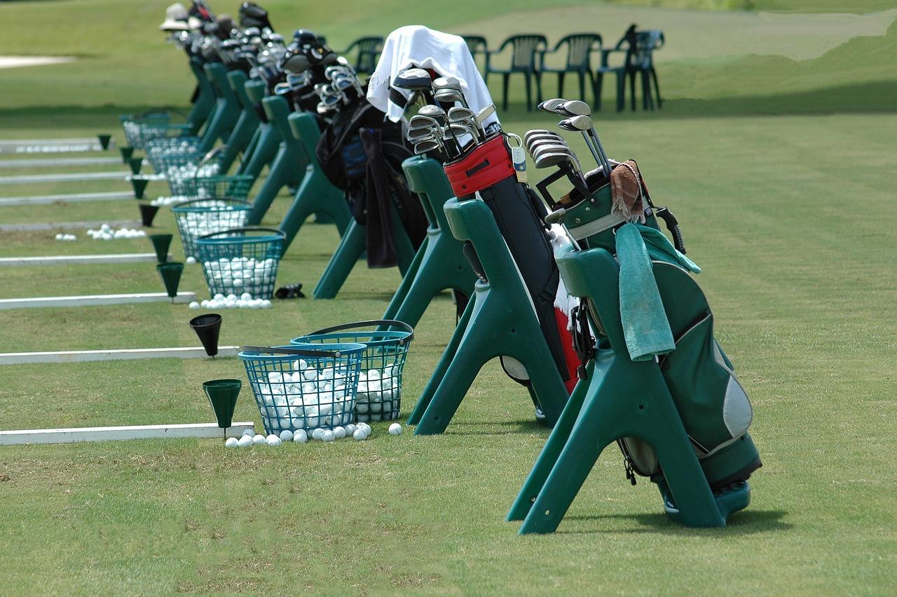 Golf Clubs 1633748 1280